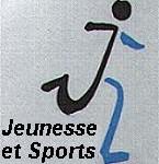 logo jeunesse et sports